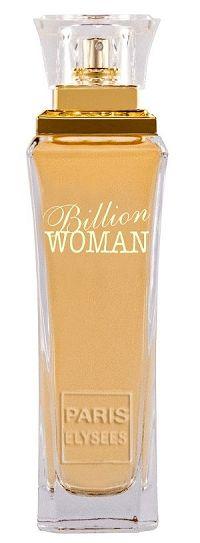 Billion Woman Feminino Eau de Toilette 100ml