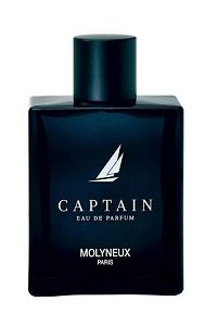 Captain 100ml - Perfume Masculino - Eau De Parfum