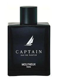 Captain Masculino Eau de Parfum 30ml