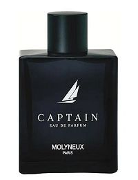 Captain Masculino Eau de Parfum 50ml