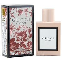 Gucci Bloom 50ml - Perfume Feminino - Eau De Parfum