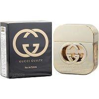Gucci Guilty 50ml - Perfume Feminino - Eau De Toilette