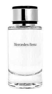 Mercedes Benz For Men 120ml - Perfume Masculino - Eau De Toilette