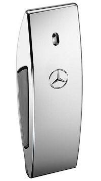 Mercedes Benz Club For Men 100ml - Perfume Masculino - Eau De Toilette