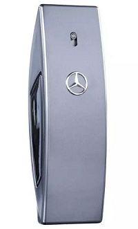 Mercedes Benz Club Extreme For Men 100ml - Perfume Masculino - Eau De Toilette