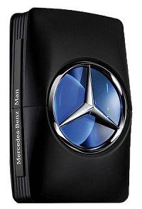 Mercedes Benz Man 100ml - Perfume Masculino - Eau De Toilette