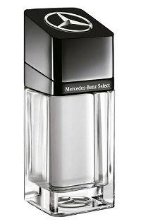 Mercedes Benz Select 100ml - Perfume Masculino - Eau De Toilette