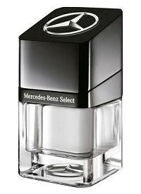 Mercedes Benz Select 50ml - Perfume Masculino - Eau De Toilette