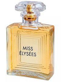 Miss Élysées 100ml - Perfume Feminino - Eau De Toilette