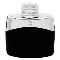 Mont Blanc Legend 50ml - Perfume Masculino - Eau De Toilette