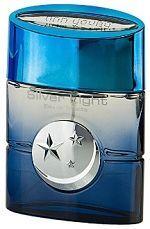 Silver Light 100ml - Perfume Masculino - Eau De Toilette
