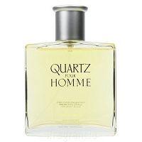 Quartz Pour Homme 100ml - Perfume Masculino - Eau De Toilette