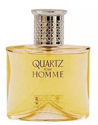 Quartz Pour Homme 50ml - Perfume Masculino - Eau De Toilette