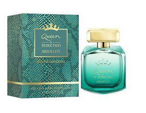 Queen Of Seduction Absolute 80ml - Perfume Feminino - Eau De Toilette