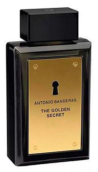 The Golden Secret 100ml - Perfume Masculino - Eau De Toilette
