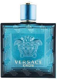 Versace Eros 50ml - Perfume Masculino - Eau De Toilette