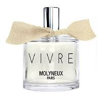 Vivre Molyneux 100ml - Perfume Feminino - Eau De Parfum
