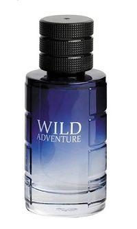 Wild Adventure 100ml - Perfume Masculino - Eau De Toilette