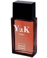 Y2k 4men 100ml - Perfume Masculino - Eau De Toilette